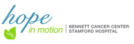 Hope In Motion Logo